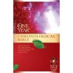 NLT Chronological Bible